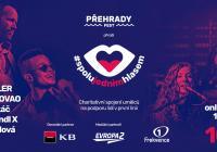 LIVE stream - Spolu jedním hlasem - Největší charitativní online festival