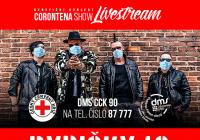 LIVE stream -  Rybičky 48