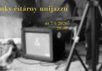 Zpívánky Čítárny Unijazzu