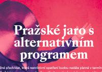 Pražské jaro 2020 - online
