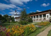 Komentované prohlídky okruhu IV. – lysické zámecké zahrady, saly terreny a zahradnictví s fíkovnou a oranžérií