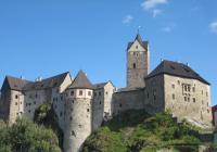 Otevření hradu Loket 2020