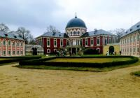 Otevření zámku Veltrusy 2020