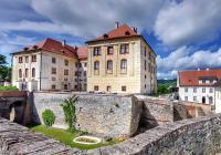 Otevření zámku Kunštát 2020