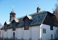 Kostel sv. Vojtěcha v Libni, Praha 8