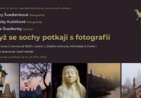 Když se sochy potkají s fotografií