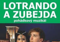Sedmihorské léto 2020 - Lotrando a Zubejda