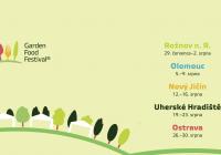 Garden Food Festival 2020 - Nový Jičín