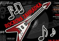 Rocková zahrádka v Nároďáku Nr.2