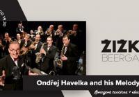 BeerGarden Žižkov - Ondřej Havelka & Melody Makers