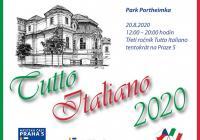 Tutto Italiano 2020