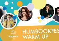 HumbookFest warm up