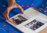Workshop: výroba fotoalba → japonská vazba