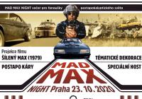 Mad Max Night