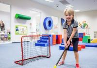 Miniolympiáda pro děti