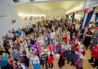 Karneval pro děti - Břeclav Poštorná