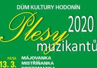Ples muzikantů - Hodonín