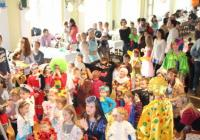 Karneval pro děti - Vyškov