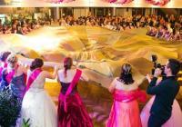 Stříbrný ples - Znojmo
