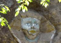 Sfinga, Želízy