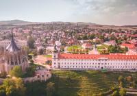Mezinárodní den průvodců 2020 v Kutné Hoře