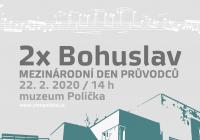 Mezinárodní den průvodců 2020 - Polička