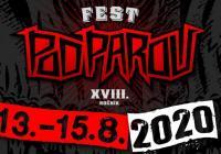 Fest Pod Parou 2020