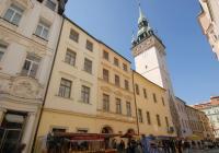 Mezinárodní den průvodců 2020 Brno