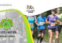 Běh Novojičínským parkem 2020