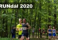 Letní RUNdál 2020