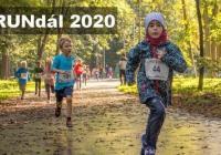 Podzimní RUNdál 2020