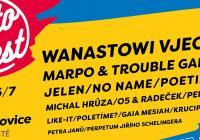 Létofest 2020 České Budějovice
