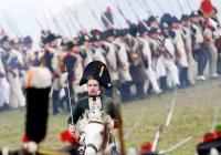 Austerlitz 2020 – 215. výročí Bitvy tří císařů u Slavkova