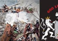 Bitva u Třebechovic - 600 let orebitů