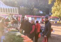 Farmářské trhy 2020 - Dobřichovice