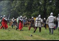 Bitva Dvory - II. ročník
