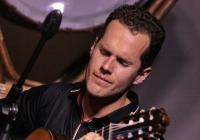 LIVE stream - koncert kytaristy...