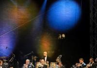 Trumpet show pro Unicef