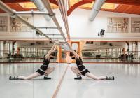 LIVE stream - Balet Národního divadla