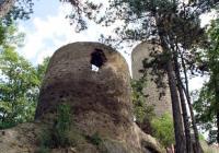 Otevření hradu Žebrák 2020