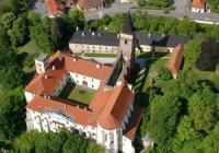Otevření Sázavského kláštera 2020