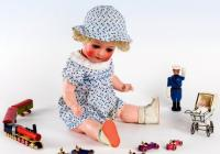 Výstava historických hraček na zámku Bučovice ZRUŠENO