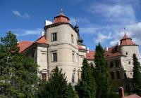 Otevření zámku 2020