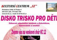 Disko Trisko pro děti