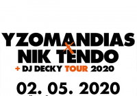 Yzomandias x Nik Tendo Přeloženo