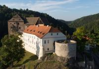Otevření hradu a zámku 2020