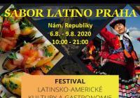 Sabor Latino Praha
