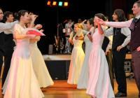Reprezentační ples města Karviné