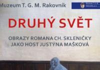 Roman Ch. Sklenička / Druhý svět