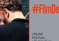 LIVE stream – #FilmDE – online festival německého filmu